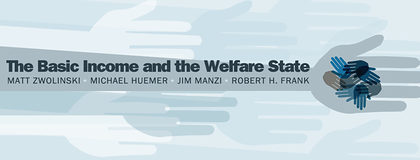 the basic income and the welfare state cato unbound lead essay