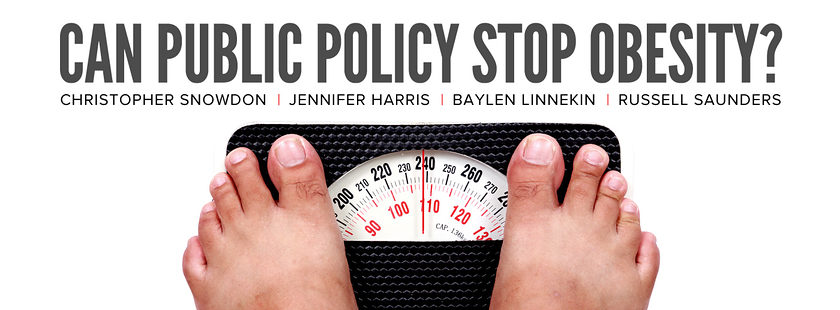 """obesity a public or private issue The politics of obesity: seven steps to government action  public officials have not yet responded forcefully to the growing concern about an obesity """"epidemic"""" however, the issue—which ."""