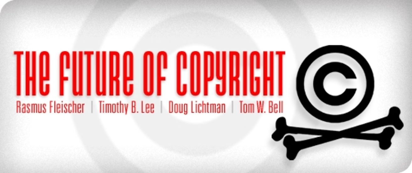 copyright law volume iii copyright in the 21st century the library of essays on copyright law