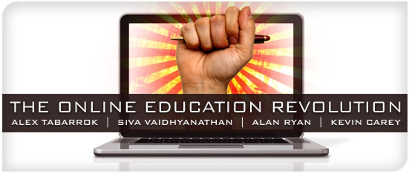 argumentative essay online education vs traditional education
