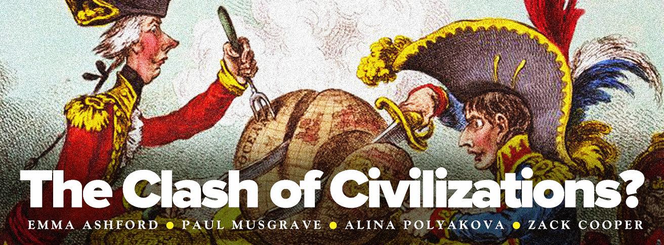 the clash of civilizations critique