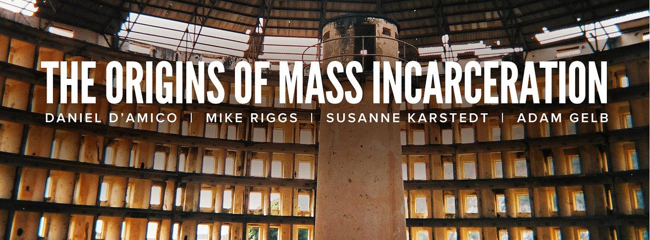 mass incarceration in the us essay